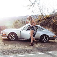 """Porsche Club on Instagram: """"Photo by @candiceloraine_"""""""