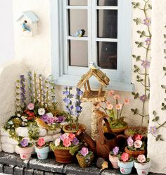 All sizes   Spring at Mermaid's Cottage   Flickr - Photo Sharing!