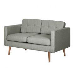 Jetzt bei Home24: 2-Sitzer Einzelsofa von Mørteens   Home24