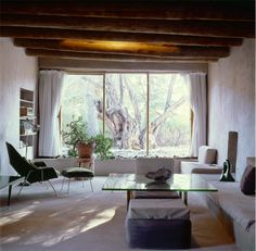 Somewhere I would like to live: The Georgia O'Keeffe home & studio