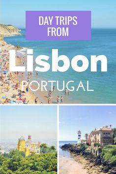 Looking for the best day trips from Lisbon, Portugal? Well, my travel-loving friend, you are in the right place!