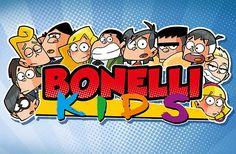 Arrivano i Bonelli Kids! http://www.sergiobonelli.it/news/2017/02/20/news/arrivano-i-bonelli-kids-1000650/