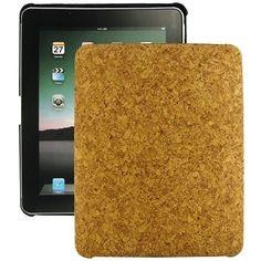 Wood Series (Lys Brun) iPad Deksel