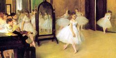 12 Degas quotes for artists