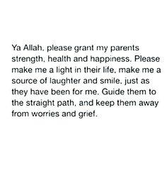 Dua for parents Amin Hadith Quotes, Allah Quotes, Muslim Quotes, Religious Quotes, Pray Quotes, Islamic Teachings, Islamic Love Quotes, Islam Quotes About Life, Life Quotes