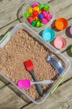 24 taste safe sensory play recipes for babies and toddlers | BabyCentre Blog