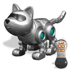 Image result for cat robot