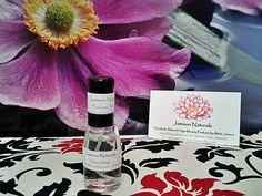 ONE Handmade Perfume Spray & ONE 30 ml Refill by JamisonNaturals