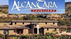 Alcantara Vineyards - Prescott AZ winery tours