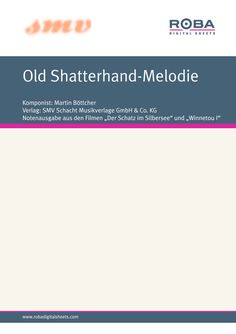 Winnetou, the chief of the apache, part i, enters old shatterhand.