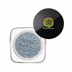 Loose Mineral Eyeshadow Pigment A List Pigment Eyeshadow, Eyeshadows, Periwinkle Blue, Teal, Iron Oxide, Your Skin, Minerals, Eyeliner, How To Apply