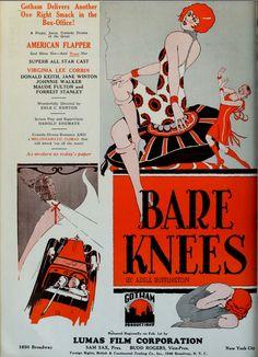 'Bare Knees'