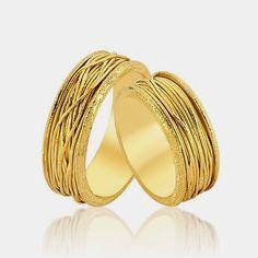 Avem cele mai creative idei pentru nunta ta!: #1022 Bangles, Bracelets, Napkin Rings, Wedding Rings, Engagement Rings, Jewelry, Aur, Decor, Wedding Bands