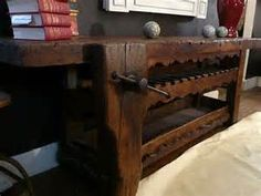 Antique Workbench For Sale Craigslist - The Best Image Search