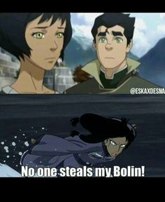 ... seriously what are we going to call the bolin opal ship bopal opalin: www.pinterest.com/tobeclassy/legend-of-korra
