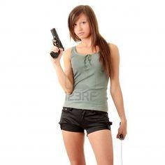 Indian Ladies protect you from Chain Snatchers and Criminals by Using Stun Gun and Taser Gun Buy Stun Gun in Delhi we offer safety stun gun in India also.