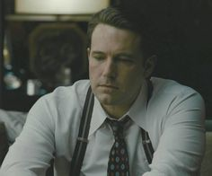 Live by Night - Ben Affleck
