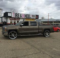 Gmc Pickup, Chevy Trucks