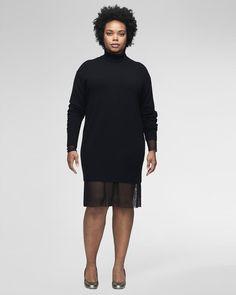 bdde33f9b9c Wheaton Sweater Dress - Black. Universal StandardMultiple ...