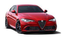 What Dreams Are Made Of!!!! Alfa Romeo Giulia Reviews - Alfa Romeo Giulia Price, Photos, and Specs - Car and Driver