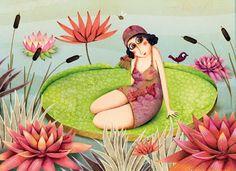 Tudo Junto e Misturado: Ilustradores
