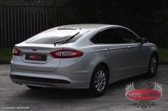 Ford Mondeo was tinted with our 2 ply film, to the rear windows. Net, 2 Ply, Rear Window, Vehicles, Ford Mondeo, Car, Vehicle, Tools