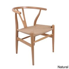 Hans Andersen Home Wishbone Style Chair - Overstock Shopping - Great Deals on Dining Chairs