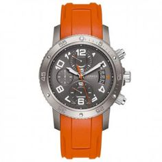 0ad5cf96bcb 216 Best replica Hermes CLIPPER CHRONO AUTOMATIQUE 44MM watch for sale