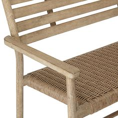Buy John Lewis Croft Collection Islay Garden Bench Online at johnlewis.com