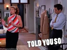 You love being right   Community Post: 24 Signs You're Actually Grace Adler