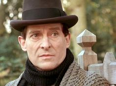 """""""I remember when Sir Alistair Cook said to me, many years ago, about Jeremy Brett Sherlock Holmes, Sherlock Bbc, Sir Arthur, Arthur Conan Doyle, Sherlock Holmes Short Stories, Red Headed League, Raymond Chandler, Masterpiece Theater, 221b Baker Street"""