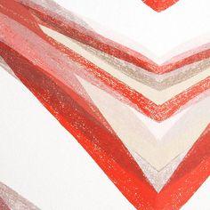 Flat Vernacular wallpaper available @ Studio Four