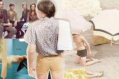 joujouvilleroy » Prada Ad Campaign Menswear FW15
