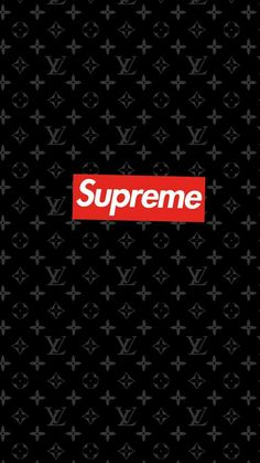 Supreme background wallpaper by - 11 - Free on ZEDGE™ Supreme Iphone Wallpaper, Logo Wallpaper Hd, Iphone Wallpaper Vsco, Iphone Background Wallpaper, Cute Wallpaper For Phone, Trendy Wallpaper, Aesthetic Iphone Wallpaper, Supreme Logo, Supreme Art