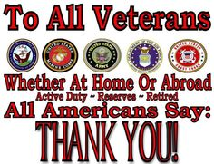 Free Veterans Day Clipart of Veterans day clip art images 2 image for your personal projects, presentations or web designs. Veterans United, Military Veterans, Military Life, Military Service, Military Honors, Military Families, Military Personnel, Soldiers Prayer, Veterans Day Thank You