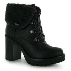 Firetrap | Quentin Ladies Boots | Ladies Boots