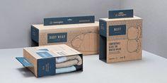 Navington Heritage — The Dieline - Branding & Packaging