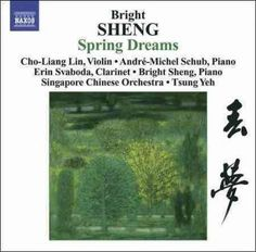 Singapore Chinese Orchestra - Sheng: Spring Dreams
