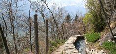 4. Reiseetappe: San Pellegrino gratis – Wasserblog