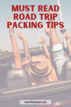 Awesome list of things to pack for a road trip to make sure you haven't forgotten anything! Road trip essentials like car accessories, travel accessories, car organizers, coolers and food containers. #roadtrip #travelpacking #photojeepers Road Trip On A Budget, Road Trip Packing, Road Trip Essentials, Road Trip Hacks, Road Trip Usa, Packing Tips For Travel, Car Organizers, Food Containers, Coolers