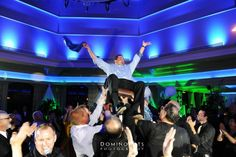 Ronni & David's B'nai #Mitzvah at Broken Sound Country Club! This #party was awesome! We experienced double the fun photographing two amazing kids! #Mitzvah #Party Picture by #DominoArts #Photography (www.DominoArts.com)