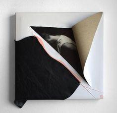 "Saatchi Art Artist Silvana Abram; Sculpture, ""S IX, Desire "" #art"