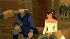 quest for camelot kayley and garrett family - Google Search
