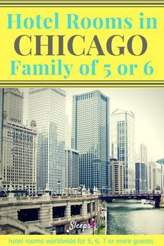 Best Kid Friendly Hotels In Chicago Vacation And Ideas