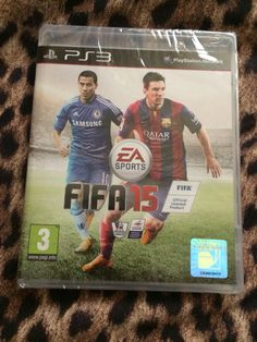 Fifa 15 I have the best girlfriend in the world