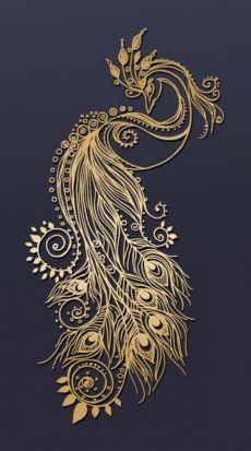 Peacock Wall Art, Peacock Painting, Dot Painting, Fabric Painting, Mandala Art, Doodle Art Drawing, Art Drawings, Copper Wire Art, Glass Painting Designs