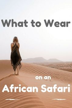 Africa features a safari for every single traveller - what will almost certainly your vacationing story be? African safari journeys and discounts change from box-collection journeys to really-good quality Safari Outfit Women, Safari Outfits, Out Of Africa, East Africa, Origami, African Safari, Digital Nomad, Africa Travel, What To Wear