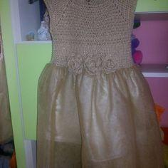 rochita cu voal