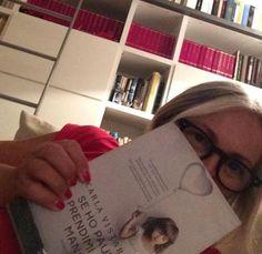The secret reader, Emanuela Radisa