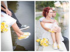 Jani & Marek & jejich retro svatba » barulaphoto.com Portrait, Our Wedding, White Dress, Retro, Dresses, Fashion, Weddings, Photography, White Dress Outfit